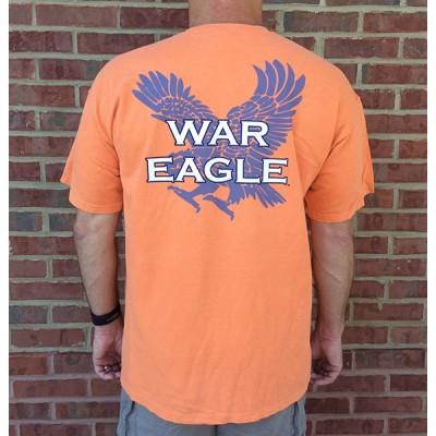 War Eagle Comfort Colors