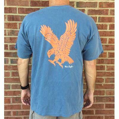 Flying Eagle Comfort Colors
