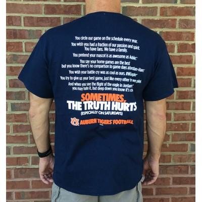 Truth About Auburn Shirt