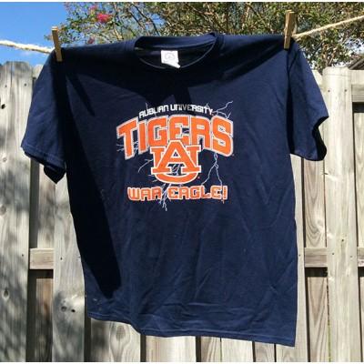 Auburn Youth Storm Shirt
