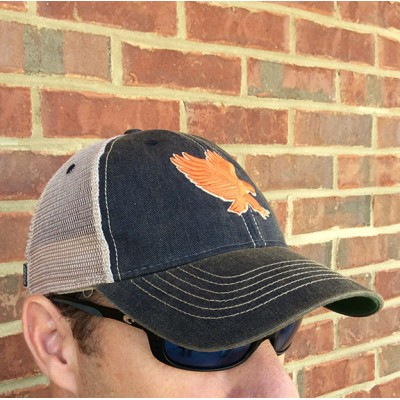 Eagle Navy Legacy Cap