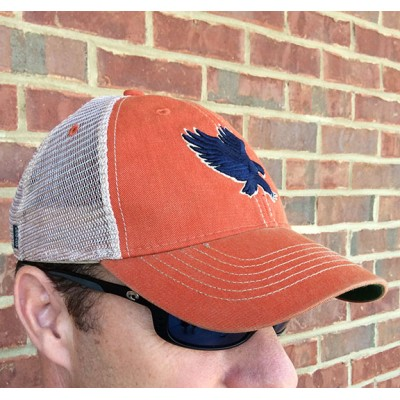 Eagle Orange Legacy Cap