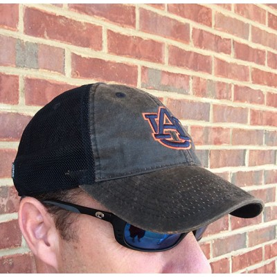 AU Brown Legacy Cap