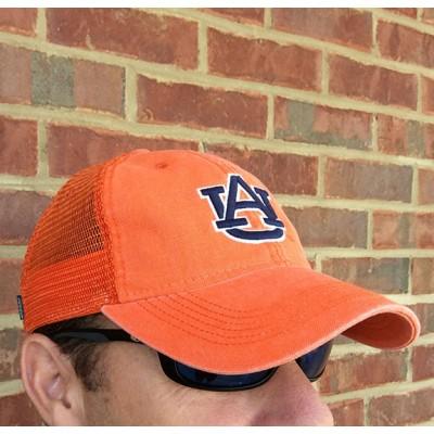 AU Orange Legacy Cap