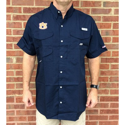 Auburn Navy Bonehead PFG