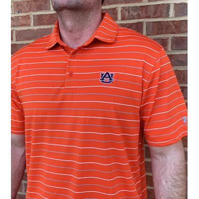 Orange Stripe Under Armour