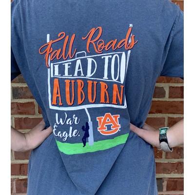 AU Fall Roads Shirt