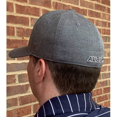 AU Grey Stretch Cap