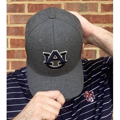 AU Grey Stretch Cap