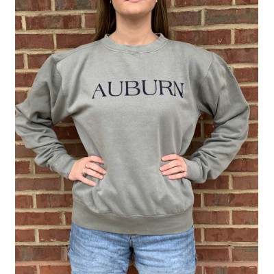 AU Seaside Granite Sweatshirt