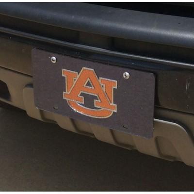 Auburn Car Tag Style 12