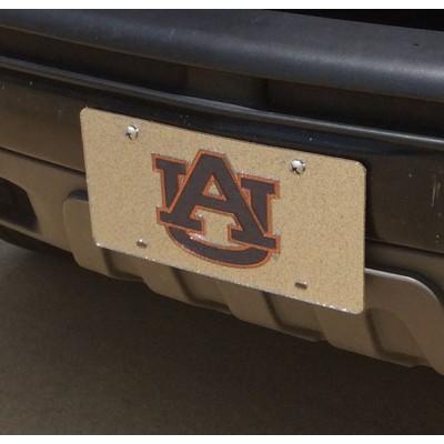 Auburn Car Tag Style 13