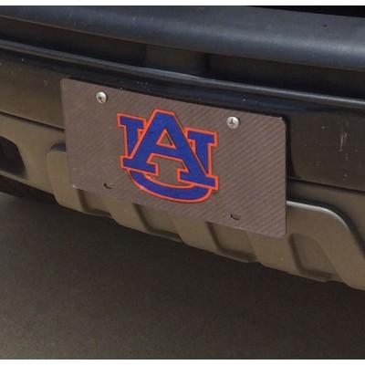 Auburn Car Tag Style 2