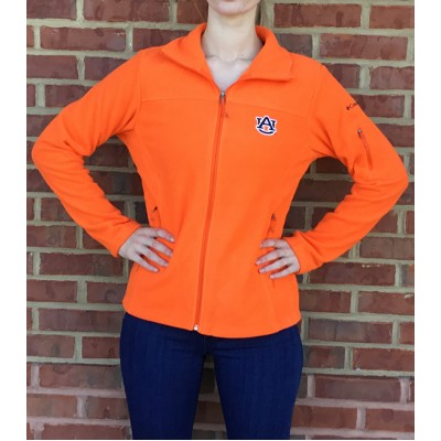 Spark Orange AU Fleece