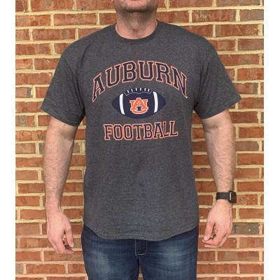 AU Football Grey Shirt