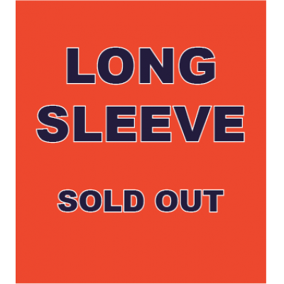 Long Sleeve Sold Out