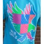 Patch Eagle Comfort Colors