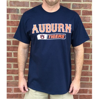 AU Gameday Navy Shirt
