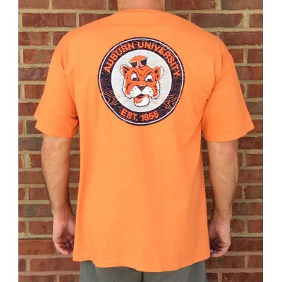 Vault Orange Comfort Colors