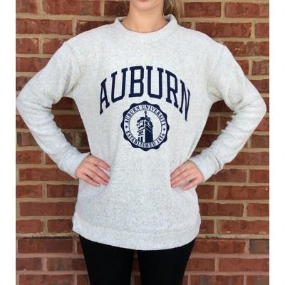 Auburn Seal Comfy Terry
