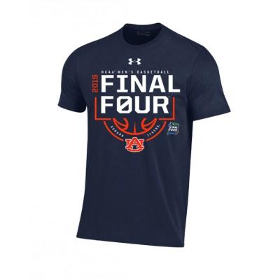 AU Team Final Four Tee