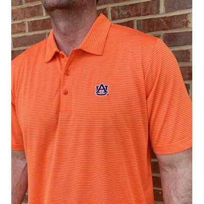 AU Legend Orange Polo