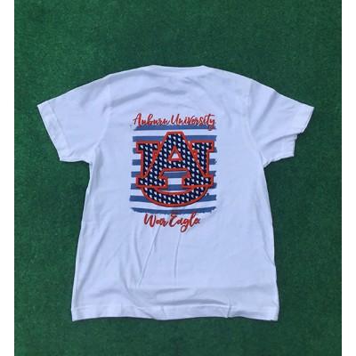 White Eagle Youth Shirt