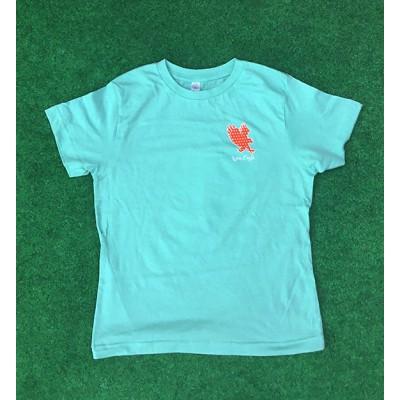 Mint Eagle Youth Shirt