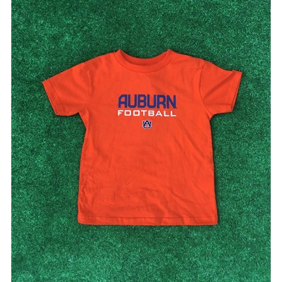 Orange Vapor Toddler Shirt