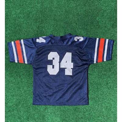 save off f8b79 983dd 34 Toddlers Auburn Jersey