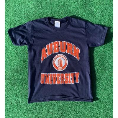 AU Seal Youth Shirt