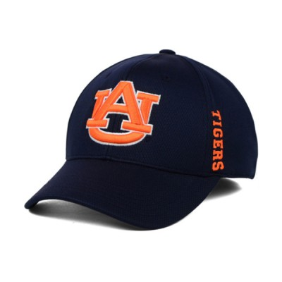AU Navy Stretch Cap