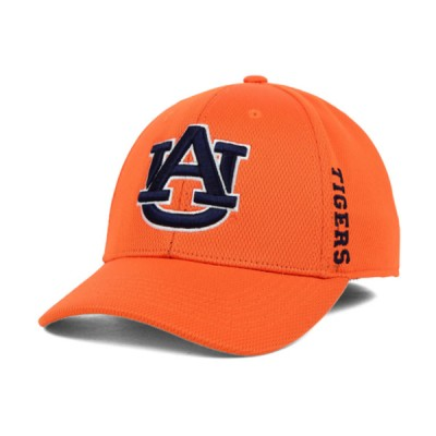 AU Orange Stretch Cap