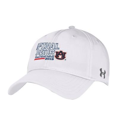 Auburn Final Four Cap