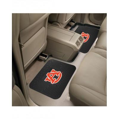 2 Piece AU Backseat Mats
