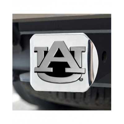AU Chrome Hitch Cover