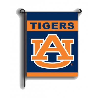 AU Tigers Garden Flag