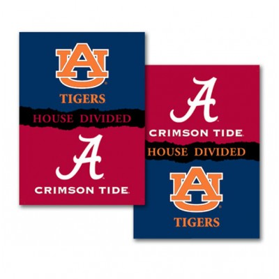 "House Divided 28""x40"" Banner"