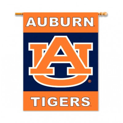 "Auburn Tigers 28""x40"" Banner"