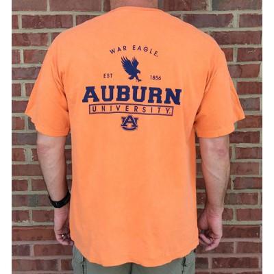 Auburn Rustic Comfort Colors