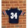 #34 Infants Auburn Jersey