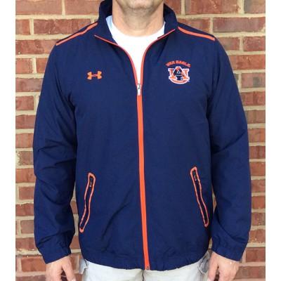 AU Sideline Coach Jacket