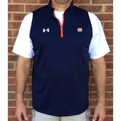 AU Sideline Coach Vest