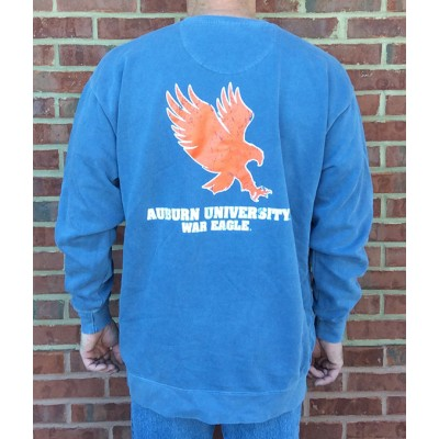 Comfort Colors Soar Sweatshirt