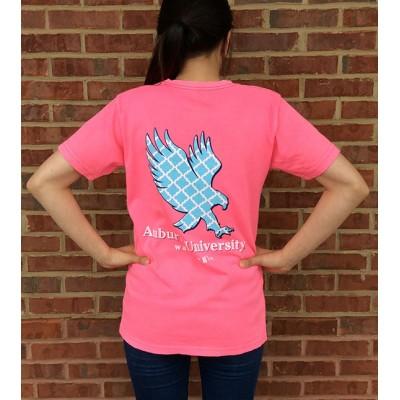 Eagle Pink Comfort Colors