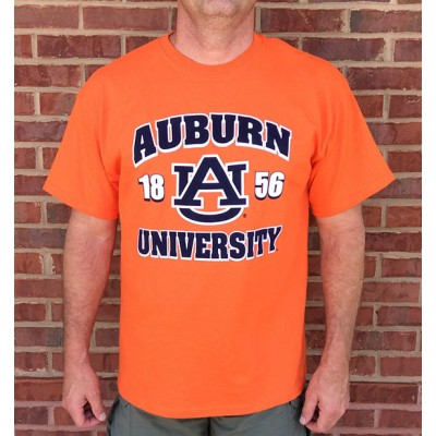 AU Orange Tradition Shirt