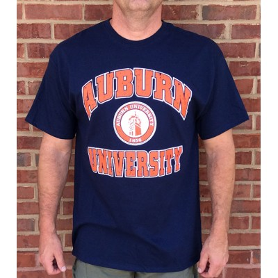 AU Seal Collegiate Shirt