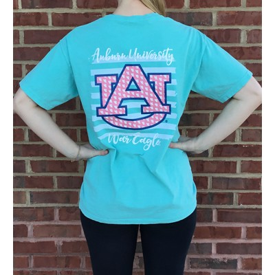 Auburn Mint Comfort Colors
