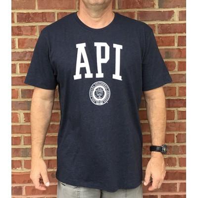 Auburn API Premium Tee