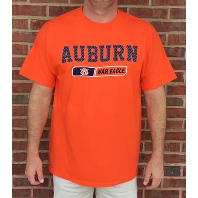 AU Fusion Orange Shirt